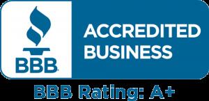 Accredited Business Bureau Rating