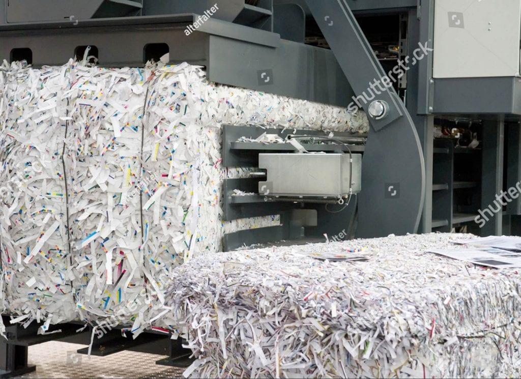 document shredding companies nv