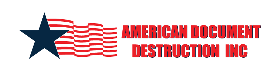 American Document Destruction Logo