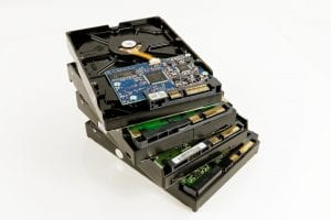 hard drive chips for computer