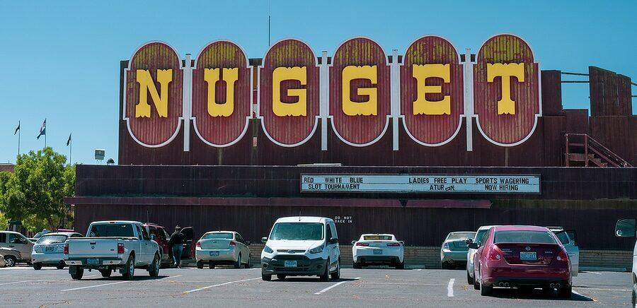 Nugget Casino in Fallon Nevada